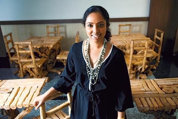 Shruti Shibulal. Photo: Aniruddha Chowdhury/Mint&lt;br /&gt;&lt;br /&gt;&lt;br /&gt;&lt;br /&gt;<br />